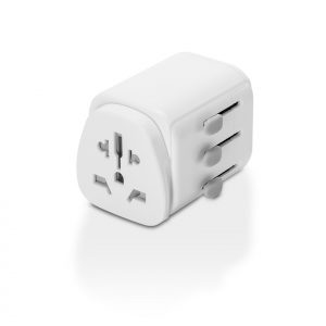 Mondo travel adaptor – BS8546 compliant